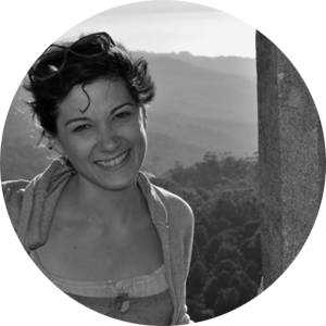 Camilla Perondi | co-founder & conservation scientist
